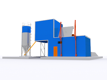 Бетонный завод рифей бетон 60 аренда бетон